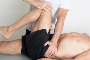Rolfing Structural Integration