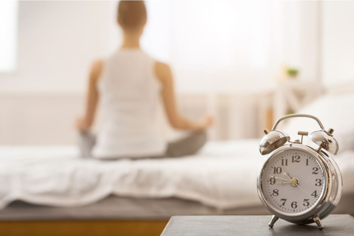 How Long Should You Meditate?